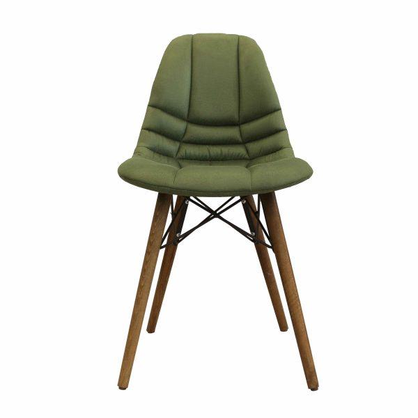 Pural Sandalye -Yeşil