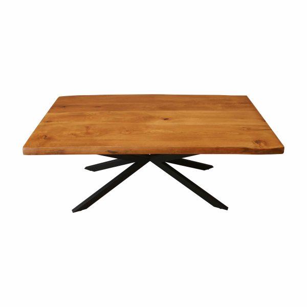 Kayın Kütük Masa