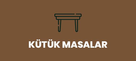 Kütük Masalar Banner