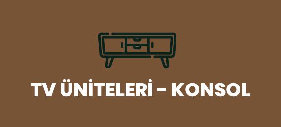TV Üniteleri Banner