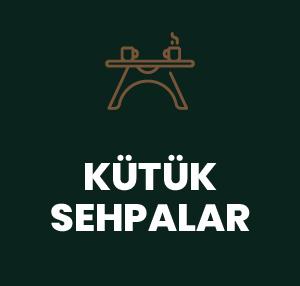 Kütük Sehpalar Banner